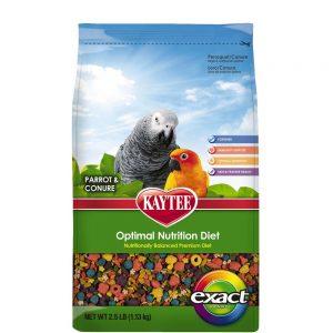 Bird Food Mixes & Treats